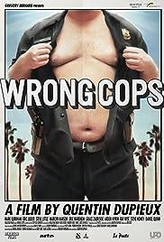 Wrong Cops (2013) 1080p