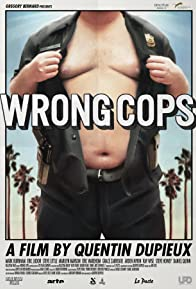 Primary photo for Wrong Cops
