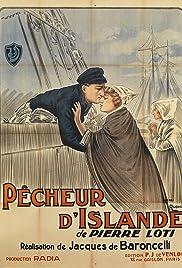 Pêcheur d'Islande Poster