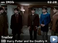 Harry Potter Cameraman : Harry potter and the deathly hallows: part 1 2010 imdb
