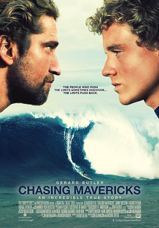 Chasing Mavericks (2012) Hindi Dubbed