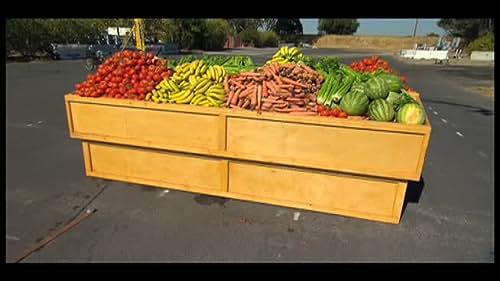 Fruit Stand Crash