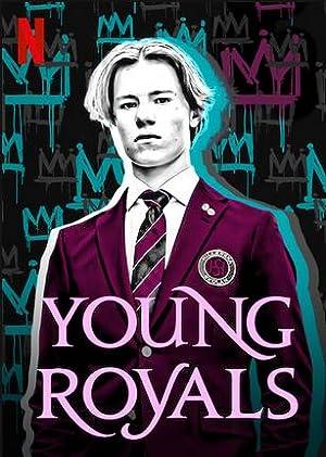 Download Netflix Young Royals