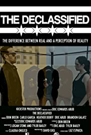 Watch Full HD Movie The Declassified (2014)