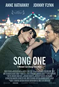 Anne Hathaway and Johnny Flynn in Song One (2014)