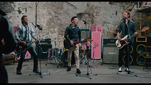 In 70's London, a teenager is introduced to The Clash by his estranged mother and it changes his life forever.
