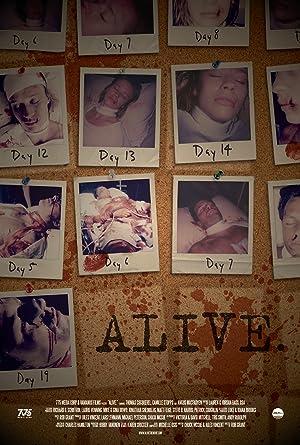 Watch Alive Full HD Free Online