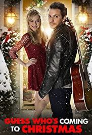 Guess Who's Coming to Christmas (2013) 1080p