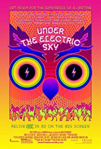 New movie downloads for free EDC 2013: Under the Electric Sky by [Mkv]