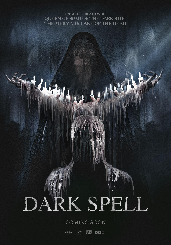 Filme Dark Spell - CAM - FAN DUB