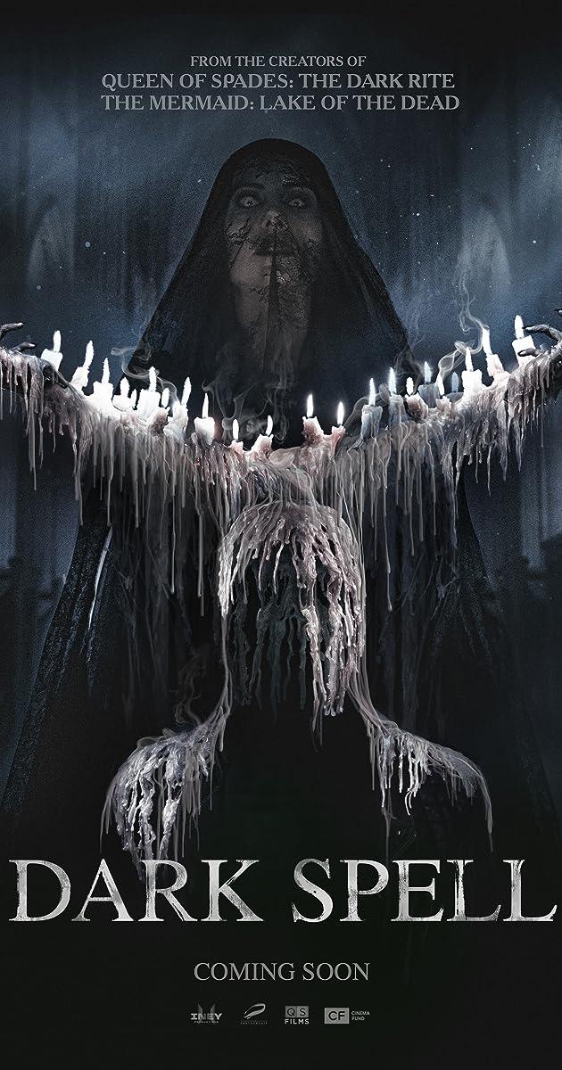 Privorot. Chernoe venchanie (2021) CAMRip 720p Dual Audio [Hindi (Voice Over) Dubbed + Russian] [Full Movie]