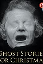 Ghost Stories for Christmas
