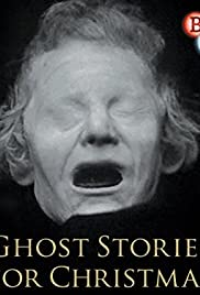 Ghost Stories for Christmas Poster - TV Show Forum, Cast, Reviews