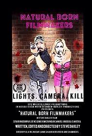 Natural Born Filmmakers (2015)