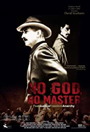 No God, No Master (2014) 720p