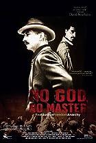No God, No Master (2013) Poster