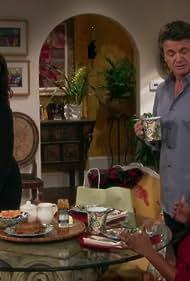 Fran Drescher, Tichina Arnold, and John Michael Higgins in Happily Divorced (2011)