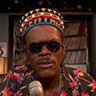 Samuel L. Jackson in Do the Right Thing (1989)