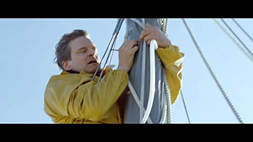 Yachtsman Donald Crowhurst's disastrous attempt to win the 1968 Golden Globe Race ends up with him creating an outrageous account of traveling the world alone by sea.