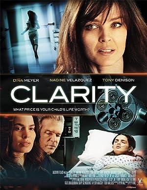 Where to stream Clarity