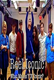 Reel Iconic Poster