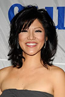 Julie Chen Moonves Picture