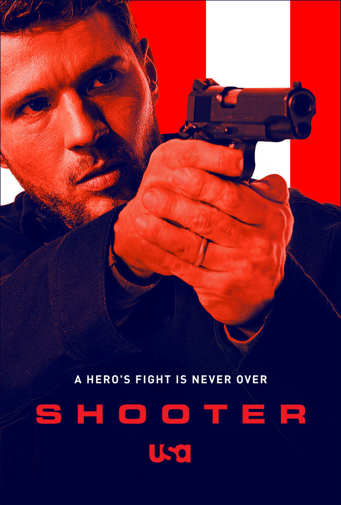Ryan Phillippe in Shooter (2016)