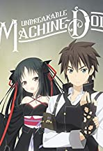 Unbreakable Machine Doll