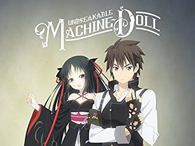 Unbreakable Machine Doll tamil dubbed movie download