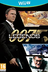 Primary photo for 007 Legends