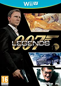 Movie 720p download 007 Legends USA [2k]