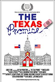 The Texas Promise Poster