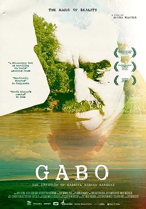 Where to stream Gabo: The Creation of Gabriel Garcia Marquez