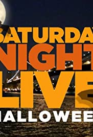Saturday Night Live: Halloween Poster