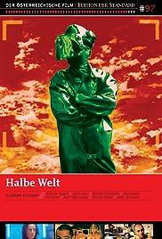 Halbe Welt Poster