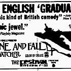 Decline and Fall... of a Birdwatcher (1968)