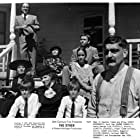 John Ritter, Norma Connolly, Victor French, Uta Hagen, Diana Muldaur, Chris Udvarnoky, and Martin Udvarnoky in The Other (1972)