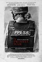 A Private War 私人戰爭 2018