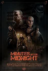 Minutes After Midnight (2015)