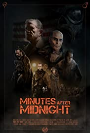 Minutes After Midnight Poster