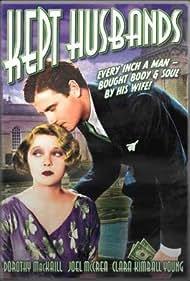 Kept Husbands (1931) Poster - Movie Forum, Cast, Reviews