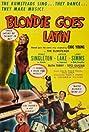 Blondie Goes Latin