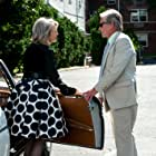 Michael Douglas and Diane Keaton in And So It Goes (2014)