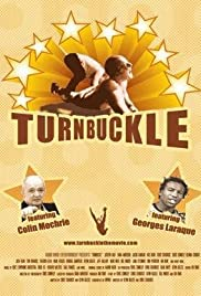 Turnbuckle Poster