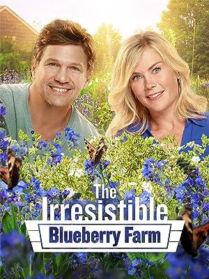 The Irresistible Blueberry Farm (2016) [720p] [WEBRip] [YTS MX]