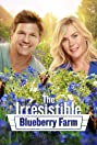The Irresistible Blueberry Farm (2016) Poster