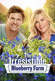 The Irresistible Blueberry Farm Poster