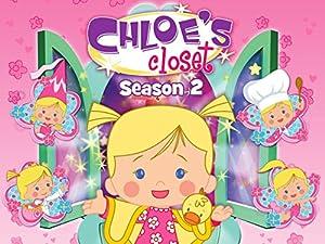 Where to stream Chloe's Closet