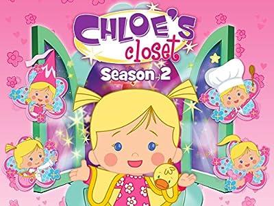 Descargar tv tv Chloe\'s Closet: Episode #1.38  [720x400] [640x320]