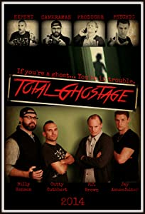 HD quality movie torrents download Total Ghostage [BluRay]